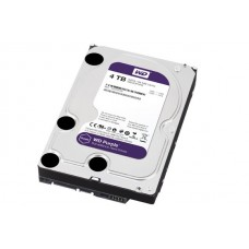 HDD WD PURPLE 4TB