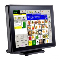 Touchscreen JJ-8000AW