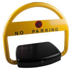 Parking Manual (yellow)