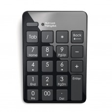 Wireless keypad QYK19
