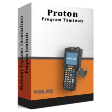 Proton Data Collection Terminal