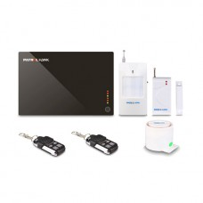 Simple GSM Alarm System G1A