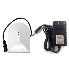 PH BLPS wireless glass breaking detector with adapter